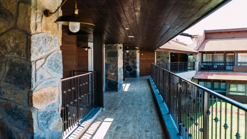 Bental Deluxe Suite mountain View